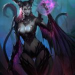 Succubus by KillerBullGaming