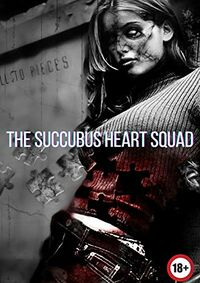 The Succubus Heart Squad by lust king