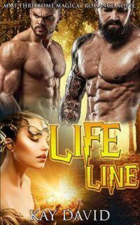 Lifeline by Kay David