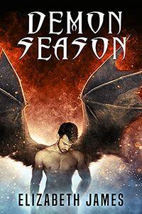Demon Season by Elizabeth James