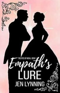Empath's Lure by Jen Lynning