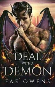 Deal with a Demon by Fae Owens