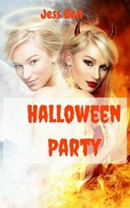 Halloween Party by Jess Bell